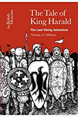 Tale of King Harald: The Last Viking Adventure Paperback