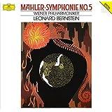 Mahler: Symphony No. 5 [2 LP]