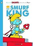 SMURFS GN VOL 03 SMURF KING (The Smurfs Graphic Novels)