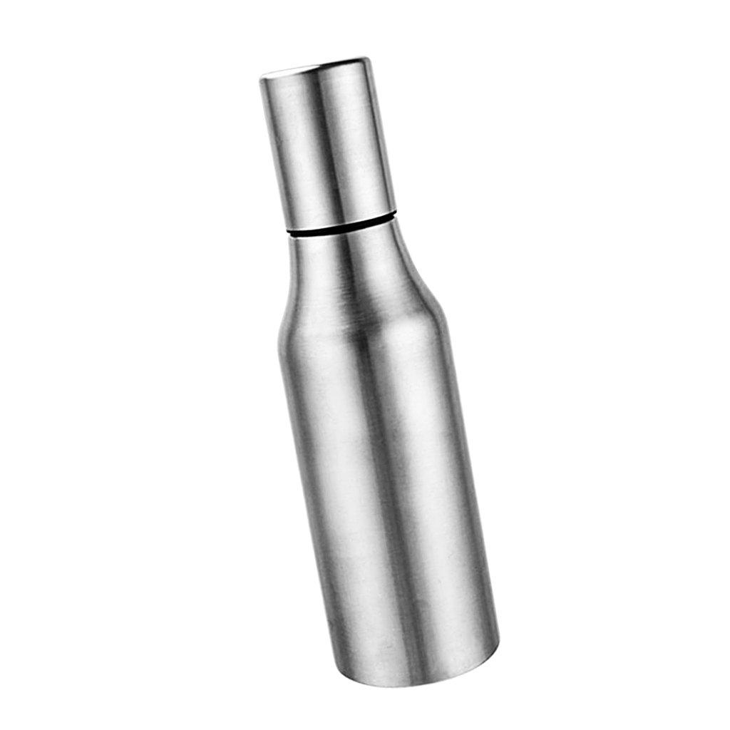 500ml Cooking MagiDeal Oil Dispenser Oil Vinegar Pourer Bottle Olive Oil Container Leak Proof Unbreakable Oil Quantity Control for BBQ