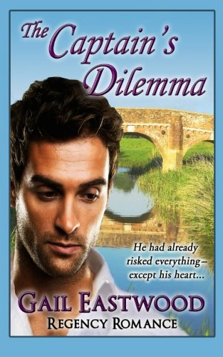 book cover of The Captain\'s Dilemma