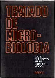 TRATADO DE MICROBIOLOGIA: Amazon.es: DAVIS- DULBECCO