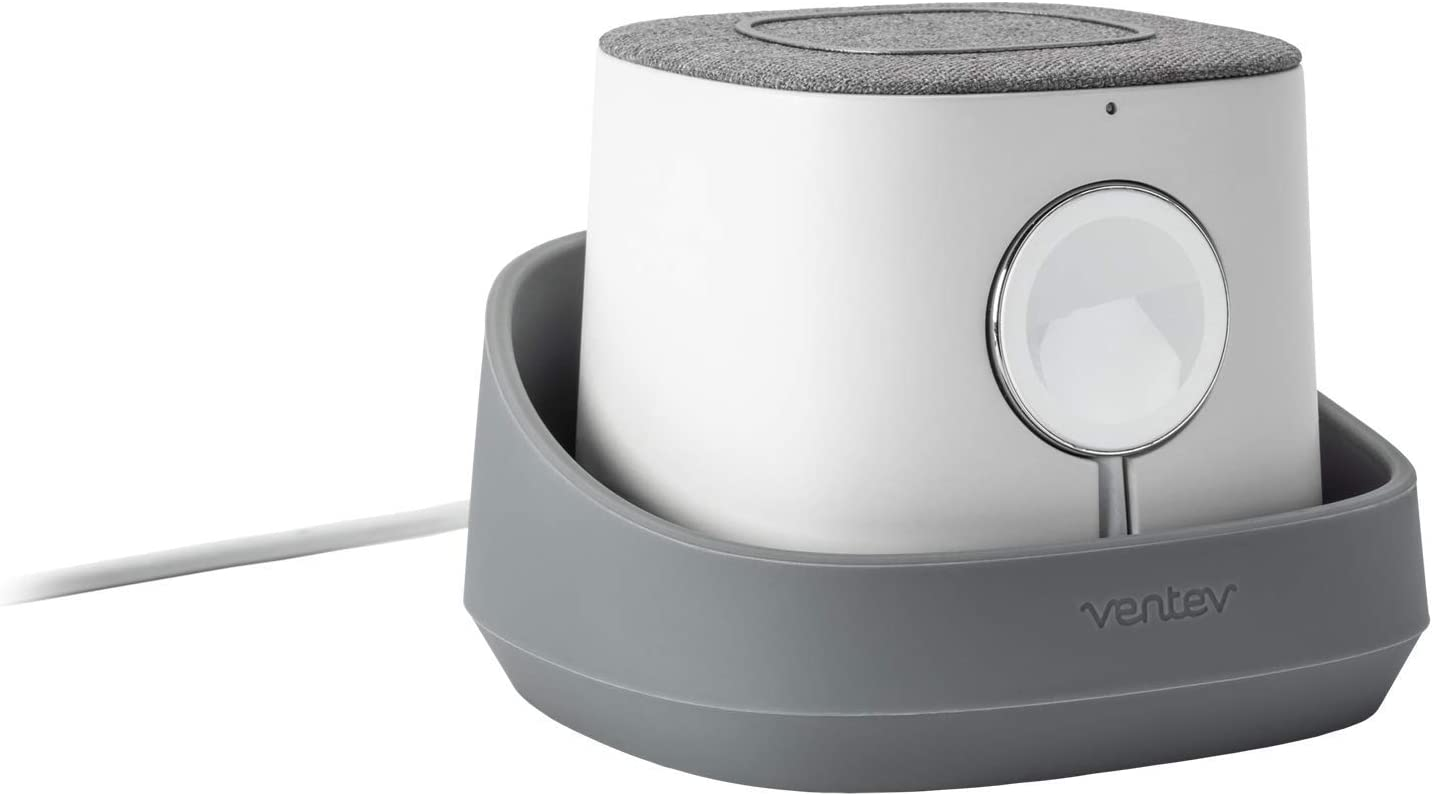 Ventev Wireless Charger Watchdock Duo | Qi 10W Fast: Amazon