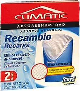 Ceys - Recambio Sales (2 Unidades) 501115