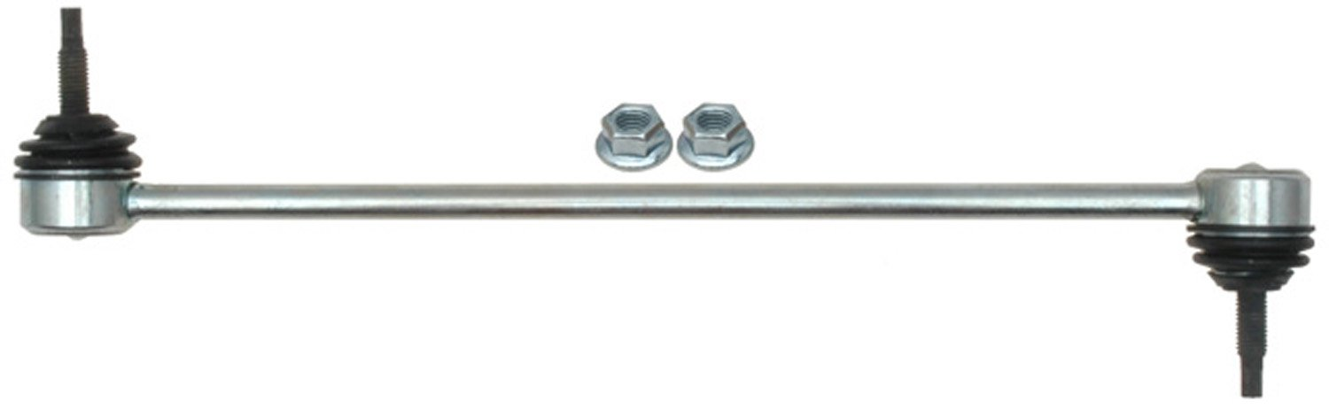 ACDelco 46G20592A Advantage Front Suspension Stabilizer Bar Link Kit with Link, Boots, and Nuts
