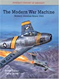 The Modern War Machine, Philip Jarrett, 0851778801