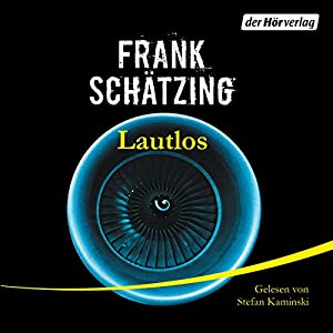 Lautlos Audiobook