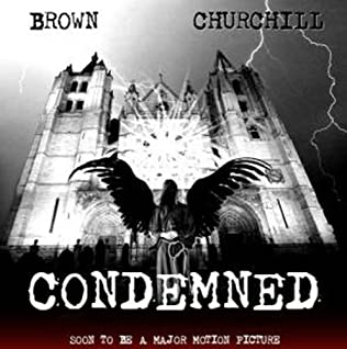 book cover of Condemned