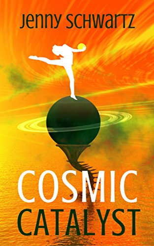 Cosmic Catalyst (Shamans & Shifters Space Opera Book 2)