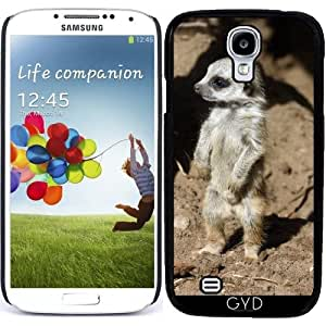 Funda para Samsung Galaxy S4 (GT-I9500/GT-I9505) - Meerkat by WonderfulDreamPicture