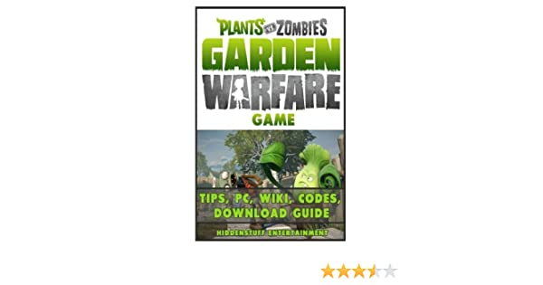 Plants vs Zombies Garden Warfare Game Tips, PC, Wiki, Codes ...