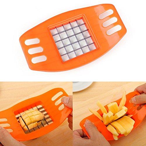 French Fries Potato Slicer