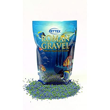 Pettex Roman Midnight Mix Gravel 8 kg Pettex Limited 3029