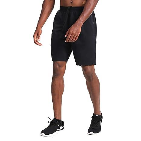 Pantalones de baloncesto para hombre - Pantalones cortos de ...