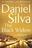 img - for The Black Widow (Gabriel Allon) book / textbook / text book