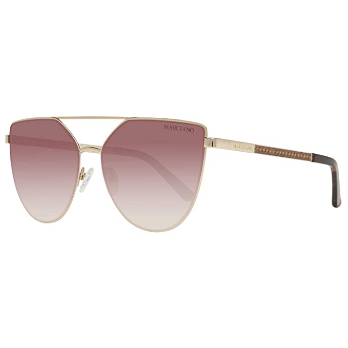 32f Lunettes By 59 Montures Guess Marciano Sonnenbrille De Gm0778 fYb76yg