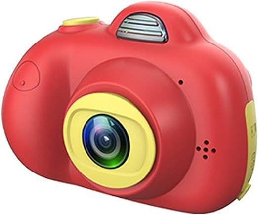 WANGOFUN Cámara de Video para niños, Lente Digital pequeña de 8MP ...