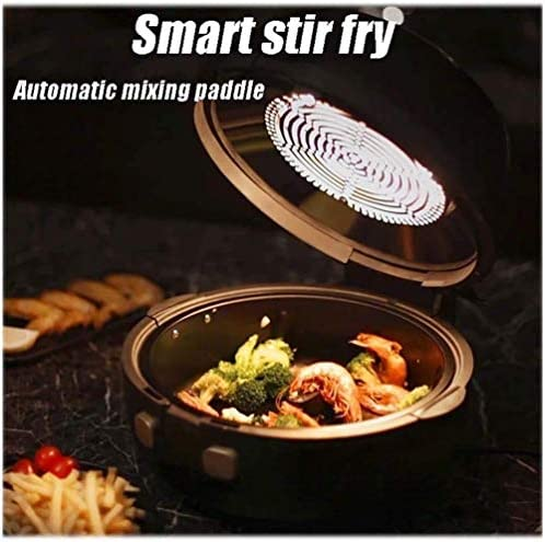Air Fryer Intelligent Electric Fryer Household Grote capaciteit Oil-Free Full-Auto Fries Machine AQUILA1125