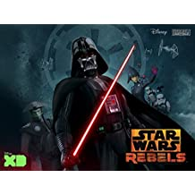 Star Wars Rebels, Season 2, Part 2