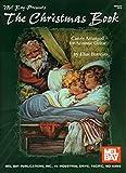 The Christmas Book, Elias Barreiro, 0786658789