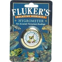 Fluker's Hygrometer for Reptiles