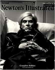 helmut newton 39 s illustrated helmut newton 9781560252634. Black Bedroom Furniture Sets. Home Design Ideas