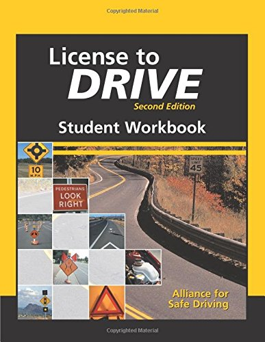 Student Workbook for License to Drive, 2nd