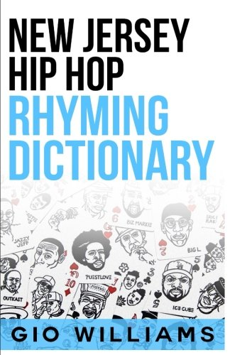 New Jersey Hip Hop Rhyming Dictionary