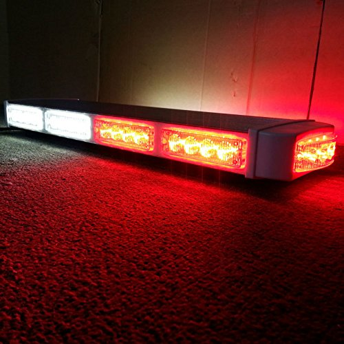 White Led Recovery Lights in US - 4