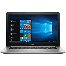 2018 Flagship Premium Dell Inspiron 17 5000 17.3 Full HD Gaming Business Laptop Intel Quad-Core i7-8550U 4GB Radeon 530 DVD Type-C MaxxAudio Backlit Keyboard Win 10 Pro- Upgrade to 32G RAM 1TB SSD