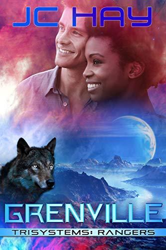 Grenville (TriSystems: Rangers Book 2)