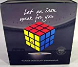 Rubik's Cube Promotion Sales Sample Kit