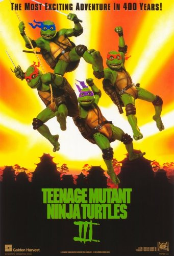 Amazon.com: Incline Wholesale Posters Teenage Mutant Ninja ...