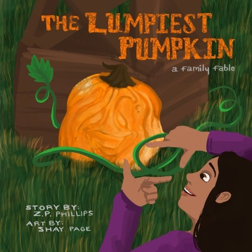 (The Lumpiest Pumpkin)