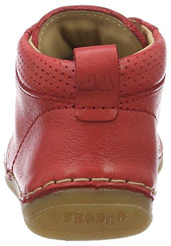 Froddo Froddo Kids Shoe G2130109-5 144 mm - Botines de Senderismo de Piel Bebé-Niños 22