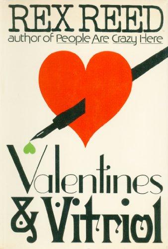 Valentines & Vitriol