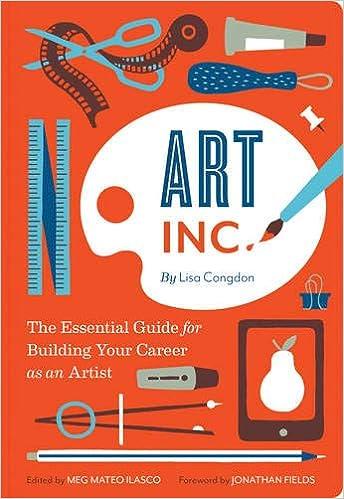Art Inc: Congdon, Lisa: 8601404285790: Amazon.com: Books