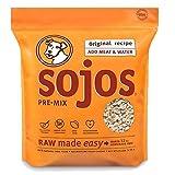 Cheap Sojo's Original Ready-To-Mix Dog Food 2.5 pounds