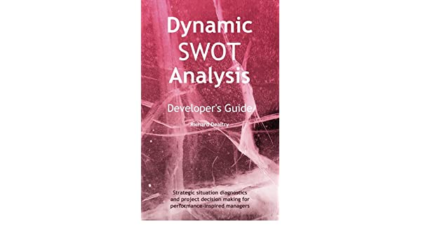 Dynamic SWOT Analysis - Developers Guide