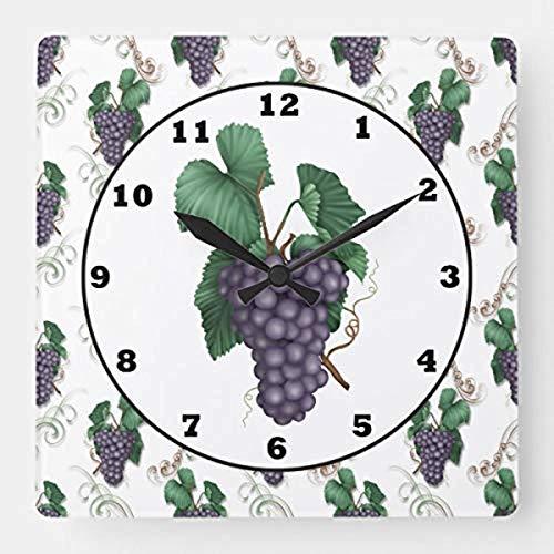 Georgia Barnard Wall Clock 15