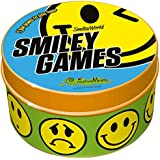 Creativamente 501 - Gioco in Scatola, Smiley Games - 5 Fun Games To Play 4Ever, 5 Divertentissimi Giochi
