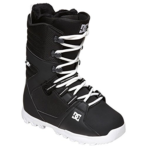 Dc Mens Snowboard Boots - 8