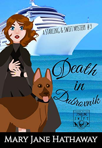 Death in Dubrovnik (Starling and Swift Book 9) by [Hathaway, Mary Jane]