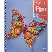 Projeto Ápis. Matemática - 2º ano - Versão Reformulada 2018