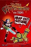 Die Kleine Gruftschlampe - Anlauf Statt Gleitcreme!, Mathias Tikwa Neumann, 1494467534