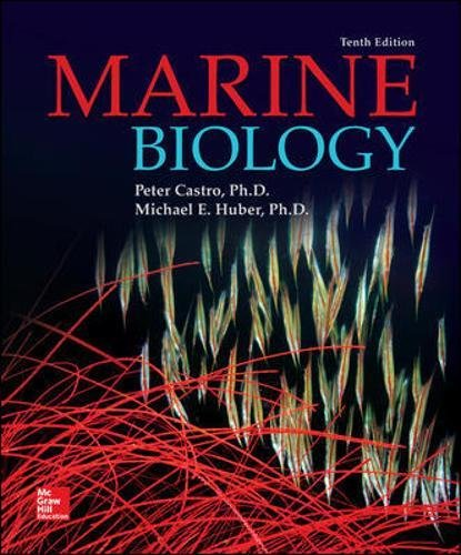 Pdf Math Marine Biology (Botany, Zoology, Ecology and Evolution)