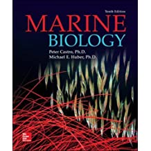 Marine Biology (Botany, Zoology, Ecology and Evolution)