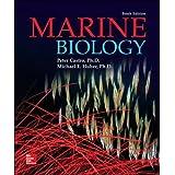 Marine Biology (Botany, Zoology, Ecology and Evolution)