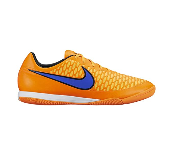 53b8e5d6b0ad7 Image Unavailable. Image not available for. Color: Nike Men's Magista Onda  IC Total Orange/Laser Orange/Hyper ...