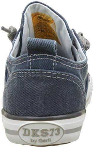 36vc606 Basses Bleu Enfant By Baskets navy Gerli Dockers 790660 Mixte PE4gw